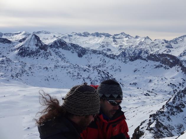 tuc de marimanha esqui baqueira beret