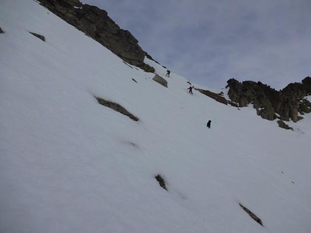 vall d'aran esqui