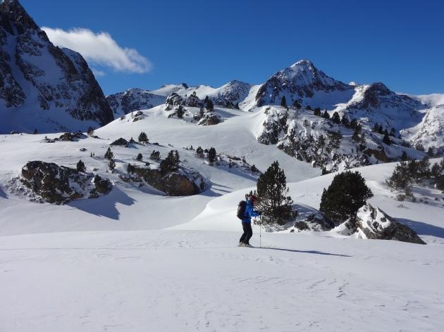 vall de cabenes esqui de travessa
