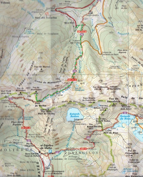 mapavall d'aran_tuc del Port de Vielha_MOntanero